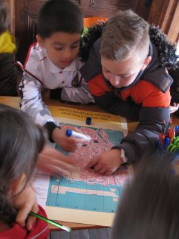 Educational programmes Renaissance school tells you. Learn and have fun in the museum - Image 1