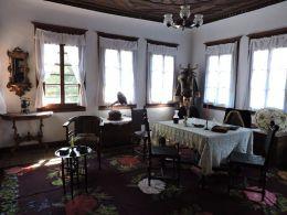 Mazakovs' House Ethnographic Exhibition - Image 4