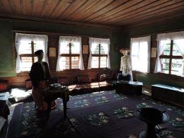 Mazakovs' House Ethnographic Exhibition - Image 5