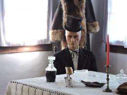Mazakovs' House Ethnographic Exhibition - Image 7