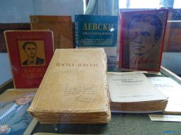 """EXHIBITION """"Editions for Vasil Levski ff the funds both museums"""" - Image 2"""