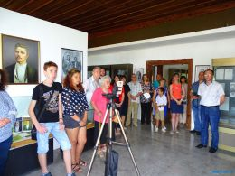 """EXHIBITION """"Editions for Vasil Levski ff the funds both museums"""" - Image 5"""
