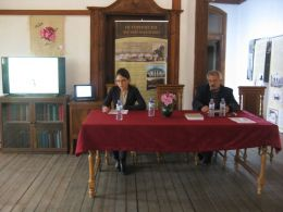 National student seminar Donation - tradition and contemporary practices, November 1 2019, Karlovo - Image 5