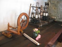 Braid-knitting workshop - Museum - Karlovo
