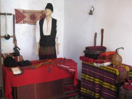 Tailor's workshop - Museum - Karlovo